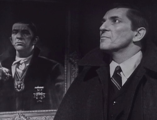 211 dark shadows barnabas portrait