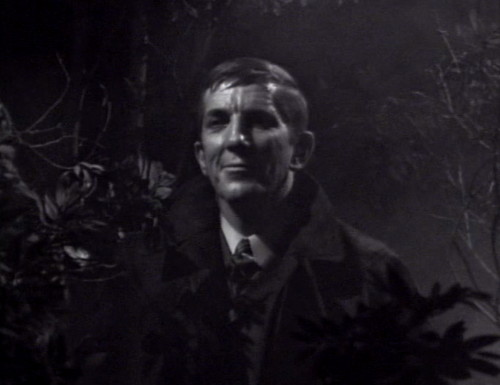 214 dark shadows barnabas pose