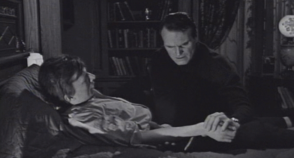 217 dark shadows arm blood willie jason