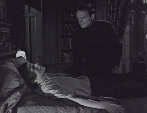 217 dark shadows still in bed willie jason