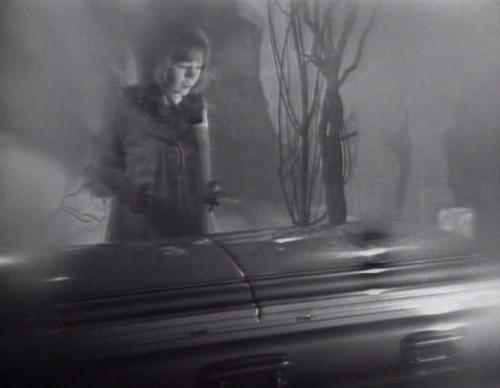 224 dark shadows maggie finds a coffin