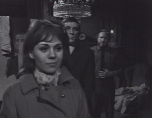 227 dark shadows triple backacting maggie barnabas sam