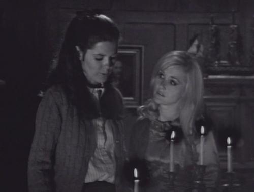 233 dark shadows candles