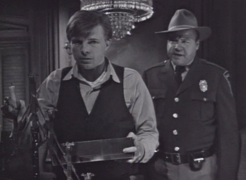 237 dark shadows sheriff willie
