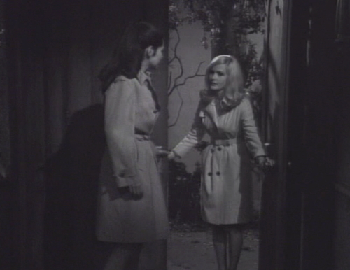238 dark shadows visitors