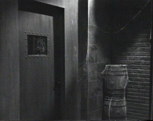 251 dark shadows prison cell
