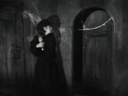 261 dark shadows magic door