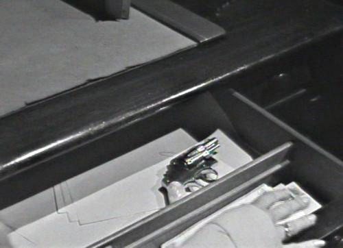 270 dark shadows gun desk