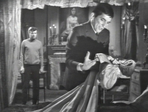 277 dark shadows barnabas dress