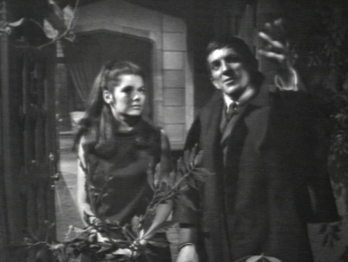 277 dark shadows barnabas the sun