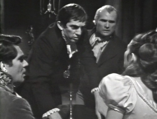 281 dark shadows barnabas no
