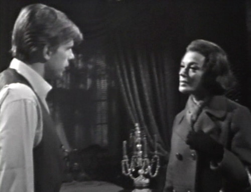 287 dark shadows willie julia
