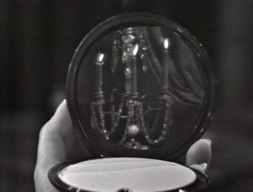 288 dark shadows mirror