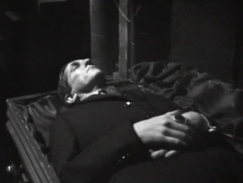 289 dark shadows barnabas sleeping
