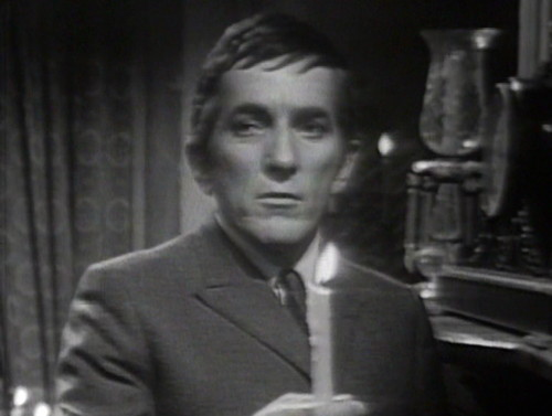296 dark shadows barnabas candle