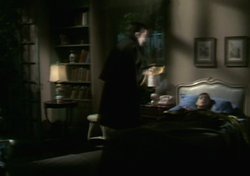 297 dark shadows barnabas cushion