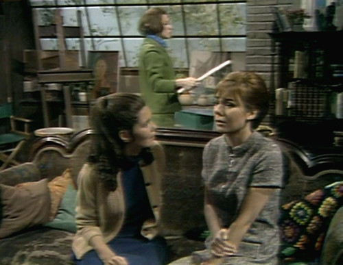298 dark shadows julia eavesdrop