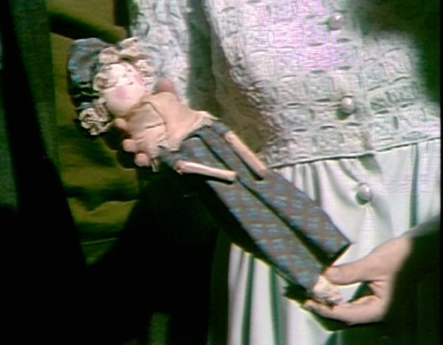 308 dark shadows sarah doll