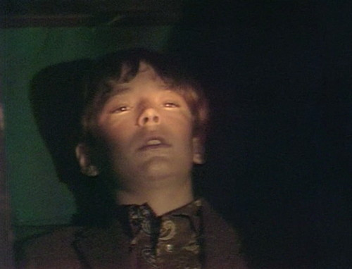 311 dark shadows david coffin cam
