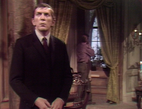 312 dark shadows barnabas willie dawn