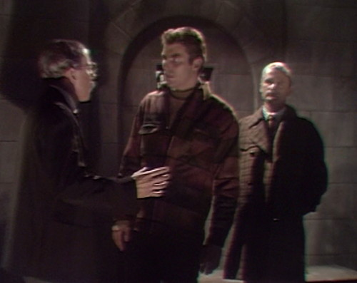 313 dark shadows caretaker joe roger