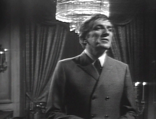 318 dark shadows barnabas sneer