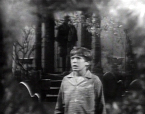 320 dark shadows david dream graveyard
