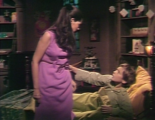 326 dark shadows vicki david don't go