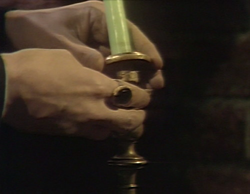 328 dark shadows barnabas candle
