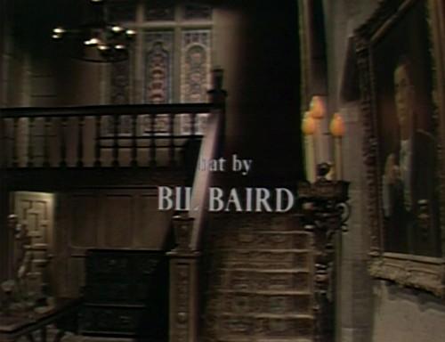 330 dark shadows bat by bil baird