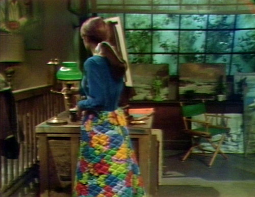342 dark shadows maggie skirt impossible