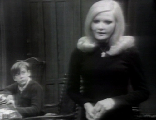 344 dark shadows david carolyn he was real