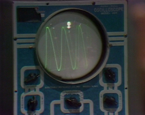 347 dark shadows oscilloscope