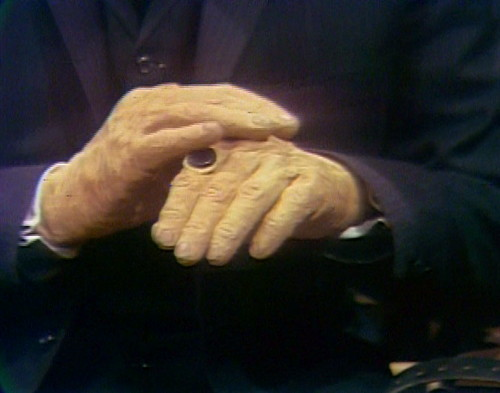 348 dark shadows barnabas hands
