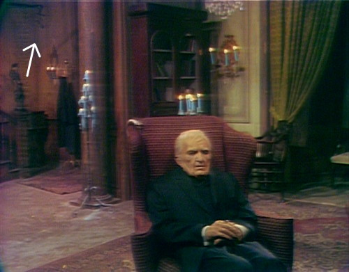 349 dark shadows blooper boom
