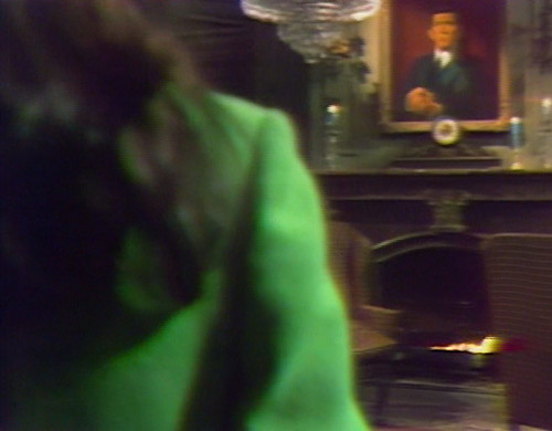 349 dark shadows blooper shoulder