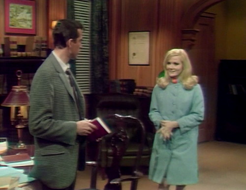 357 dark shadows tony carolyn trouble