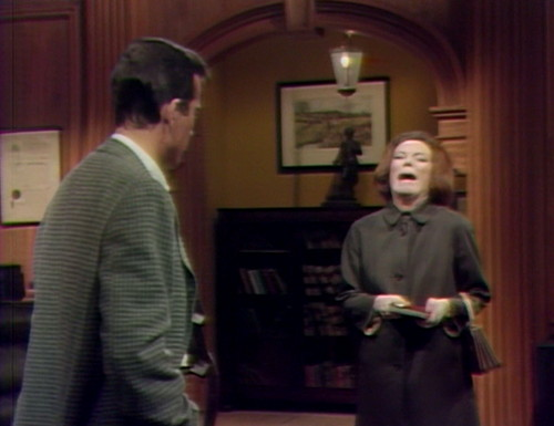 357 dark shadows tony julia panic
