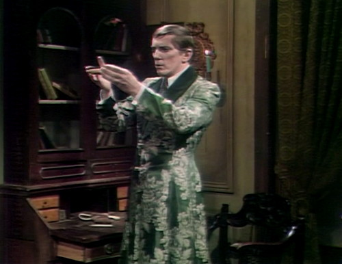 358 dark shadows barnabas gown