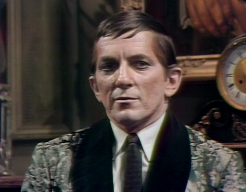 358 dark shadows barnabas pose