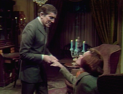 359 dark shadows barnabas julia together