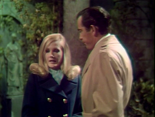 359 dark shadows carolyn tony funny