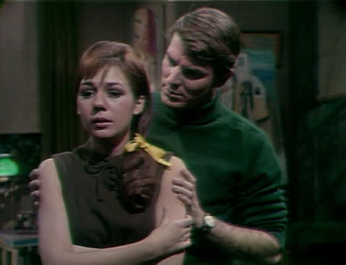 360 dark shadows maggie joe trouble