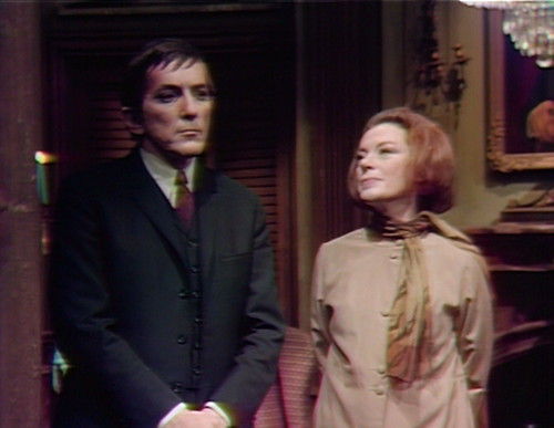 363 dark shadows barnabas julia with whom
