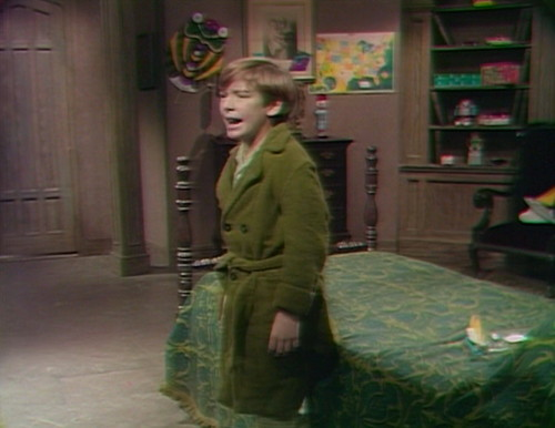 364 dark shadows david come back