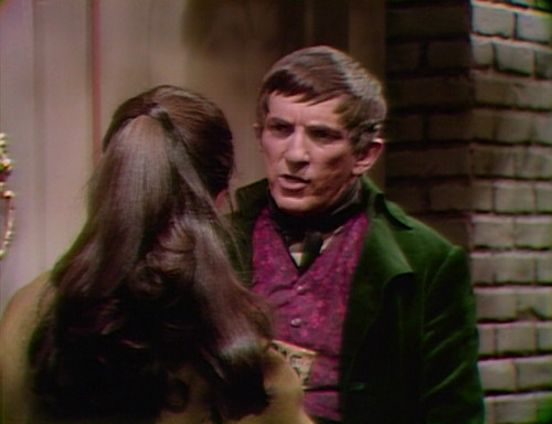 366 dark shadows vicki barnabas cute