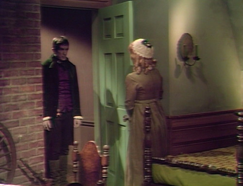370 dark shadows barnabas angelique mistake