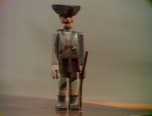 370 dark shadows toy soldier