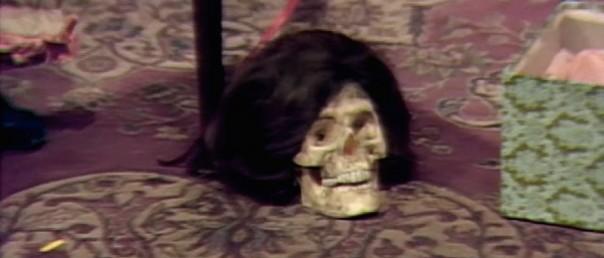 374 dark shadows skull header