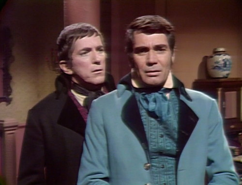 378 dark shadows barnabas jeremiah seriously backacting